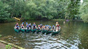 highclare-pupils-at-woodlands-1