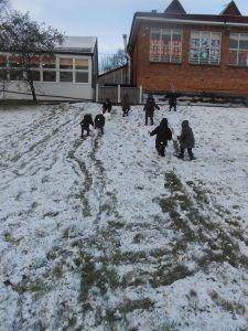 Snow Rec HSP 2