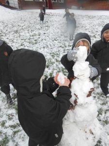 Snow Rec HSP 3